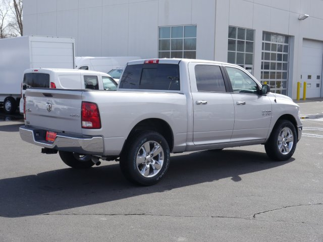2018 Ram 1500 Crew Cab 4x4, Pickup #N28550 - photo 2