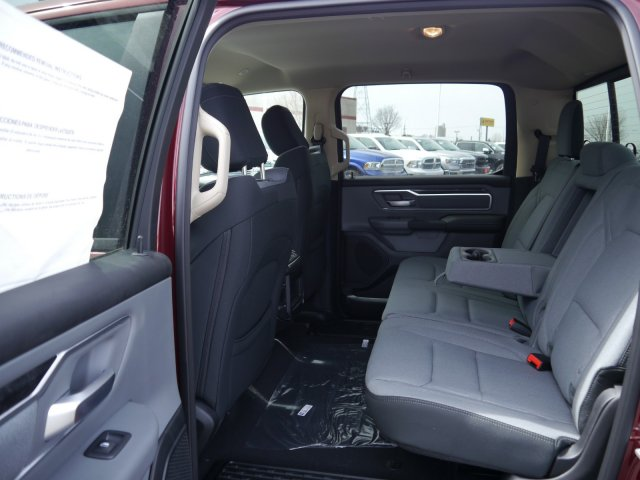 2019 Ram 1500 Crew Cab 4x4,  Pickup #N38007 - photo 4