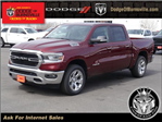 2019 Ram 1500 Crew Cab 4x4,  Pickup #N38007 - photo 1