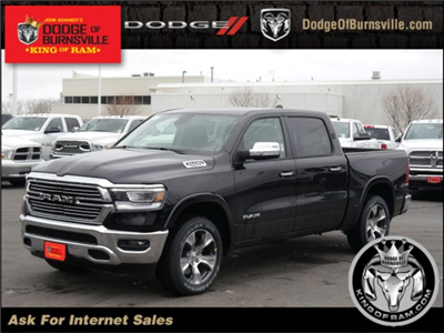 2019 Ram 1500 Crew Cab 4x4,  Pickup #N38017 - photo 1