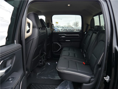 2019 Ram 1500 Crew Cab 4x4,  Pickup #N38017 - photo 4
