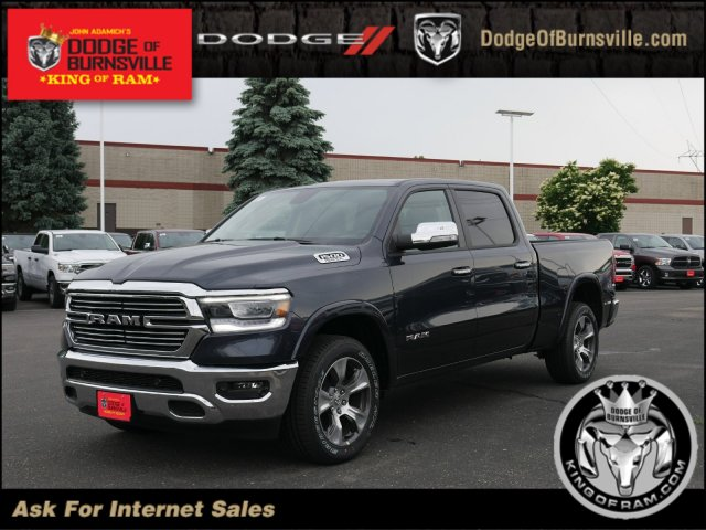 2019 Ram 1500 Crew Cab 4x4,  Pickup #N38096 - photo 1