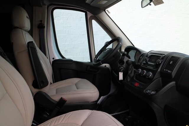 2017 ProMaster 1500 High Roof, Passenger Wagon #M170282 - photo 22
