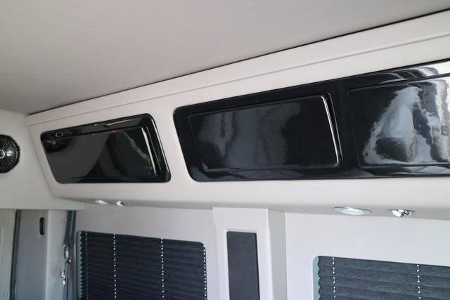 2017 ProMaster 1500 High Roof, Passenger Wagon #M170282 - photo 25