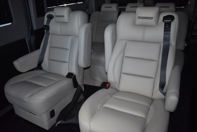 2017 ProMaster 1500 High Roof FWD,  Passenger Wagon #M170282 - photo 2