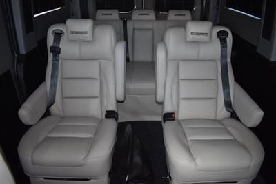 2017 ProMaster 1500 High Roof FWD,  Passenger Wagon #M170282 - photo 5