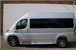 2017 ProMaster 1500 High Roof, Passenger Wagon #M170282 - photo 1