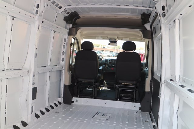 2017 ProMaster 2500 High Roof, Cargo Van #M170302 - photo 2