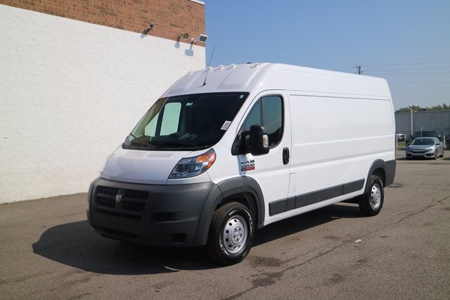 2017 ProMaster 2500 High Roof, Cargo Van #M170302 - photo 3