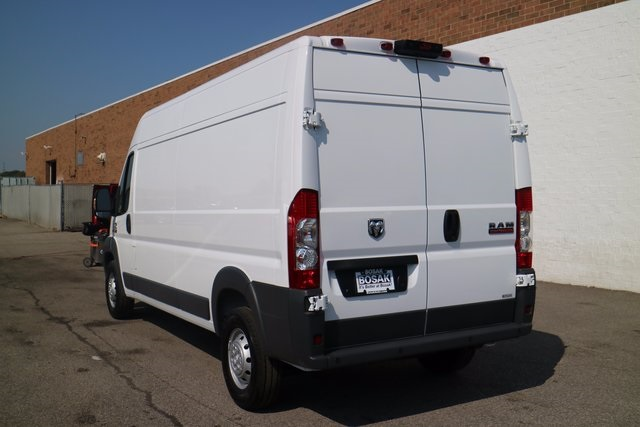 2017 ProMaster 2500 High Roof, Cargo Van #M170302 - photo 5