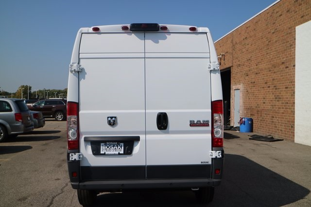 2017 ProMaster 2500 High Roof, Cargo Van #M170302 - photo 6