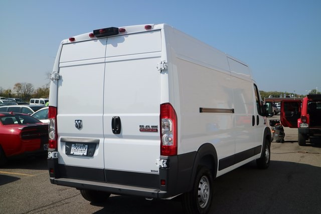 2017 ProMaster 2500 High Roof, Cargo Van #M170302 - photo 7