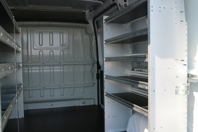 2017 ProMaster 1500 High Roof, Van Upfit #M170332 - photo 12