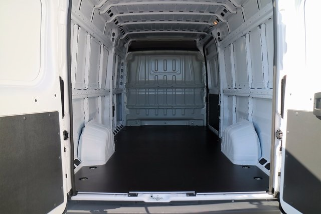 2017 ProMaster 3500 High Roof, Cargo Van #M170366 - photo 2