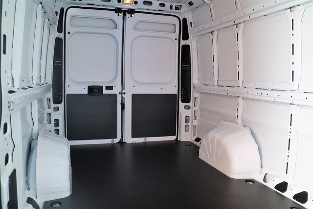 2017 ProMaster 3500 High Roof, Cargo Van #M170366 - photo 10
