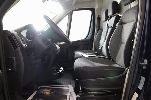 2017 ProMaster 1500 Low Roof, Cargo Van #M17426 - photo 12