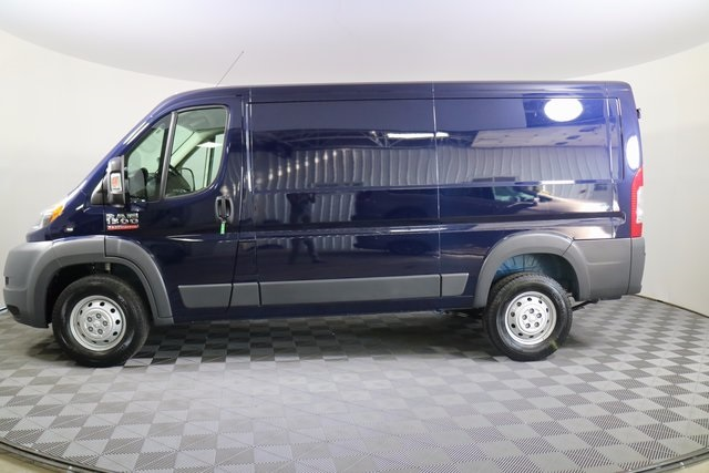 2017 ProMaster 1500 Low Roof, Cargo Van #M17426 - photo 3