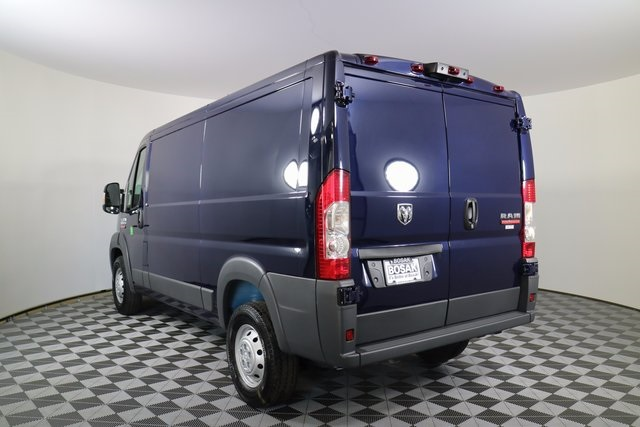 2017 ProMaster 1500 Low Roof, Cargo Van #M17426 - photo 4