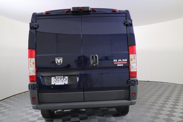 2017 ProMaster 1500 Low Roof, Cargo Van #M17426 - photo 5