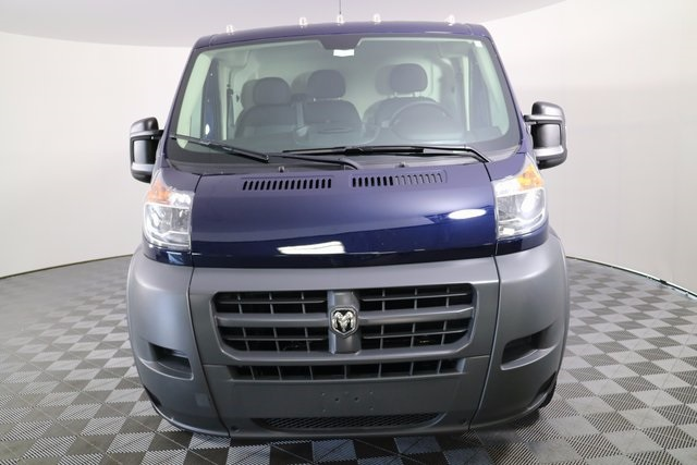 2017 ProMaster 1500 Low Roof, Cargo Van #M17426 - photo 9