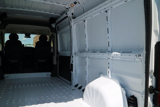 2017 ProMaster 2500 High Roof, Cargo Van #M17559 - photo 31
