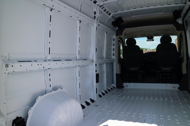 2017 ProMaster 2500 High Roof, Cargo Van #M17559 - photo 2