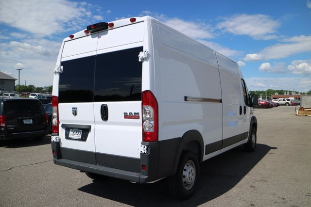 2017 ProMaster 2500 High Roof, Cargo Van #M17559 - photo 6