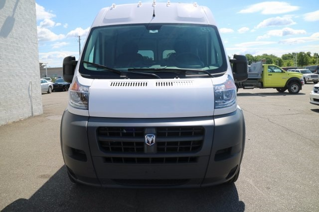 2017 ProMaster 2500 High Roof, Cargo Van #M17559 - photo 10