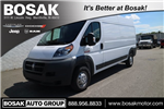 2017 ProMaster 2500 High Roof, Cargo Van #M17559 - photo 1