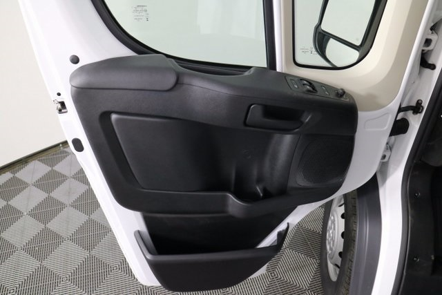 2017 ProMaster 1500 Low Roof, Cargo Van #M17657 - photo 11