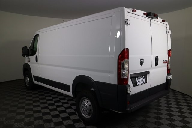 2017 ProMaster 1500 Low Roof, Cargo Van #M17657 - photo 4