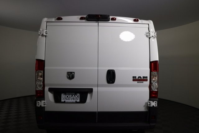 2017 ProMaster 1500 Low Roof, Cargo Van #M17657 - photo 5