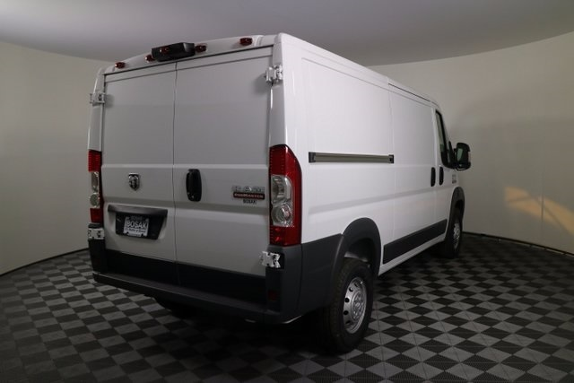 2017 ProMaster 1500 Low Roof, Cargo Van #M17657 - photo 6