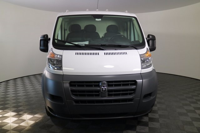 2017 ProMaster 1500 Low Roof, Cargo Van #M17657 - photo 9