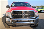 2018 Ram 5500 Crew Cab DRW 4x4, Tafco Dump Body #M18062 - photo 7