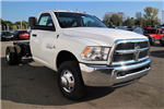 2018 Ram 3500 Regular Cab DRW, Cab Chassis #M18075 - photo 6