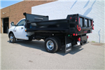 2018 Ram 3500 Regular Cab DRW 4x2,  Galion Dump Body #M18075 - photo 1