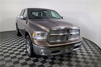 2018 Ram 1500 Crew Cab 4x4 Pickup #M18094 - photo 6
