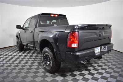 2018 Ram 1500 Quad Cab 4x4,  Pickup #M18101 - photo 3
