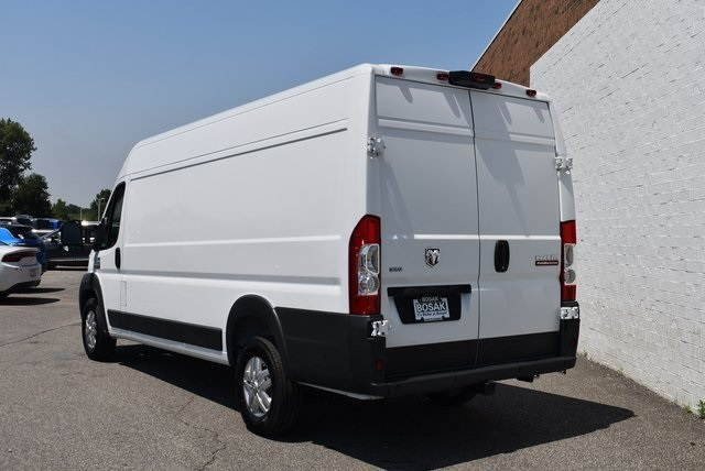 2018 ProMaster 3500 High Roof FWD,  Empty Cargo Van #M181029 - photo 2