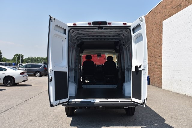 2018 ProMaster 3500 High Roof FWD,  Empty Cargo Van #M181029 - photo 33