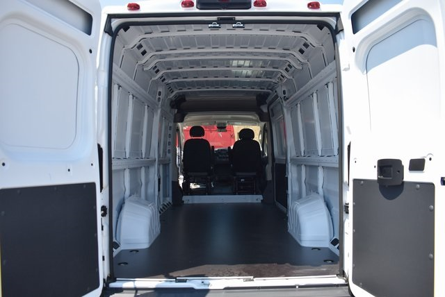 2018 ProMaster 3500 High Roof FWD,  Empty Cargo Van #M181029 - photo 35