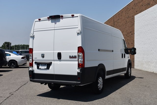 2018 ProMaster 3500 High Roof FWD,  Empty Cargo Van #M181029 - photo 5