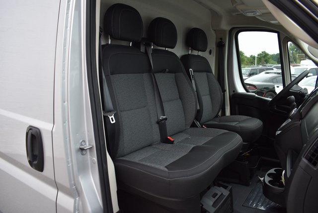 2018 ProMaster 1500 High Roof FWD,  Empty Cargo Van #M181065 - photo 27