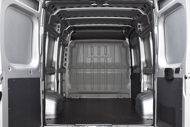 2018 ProMaster 1500 High Roof FWD,  Empty Cargo Van #M181065 - photo 2