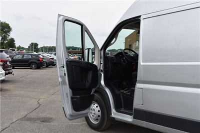 2018 ProMaster 1500 High Roof FWD,  Empty Cargo Van #M181065 - photo 22
