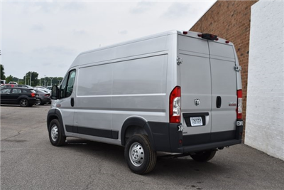2018 ProMaster 1500 High Roof FWD,  Empty Cargo Van #M181065 - photo 4