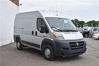 2018 ProMaster 1500 High Roof FWD,  Empty Cargo Van #M181065 - photo 7