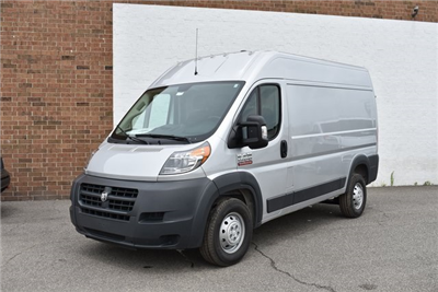 2018 ProMaster 1500 High Roof FWD,  Empty Cargo Van #M181065 - photo 9
