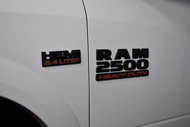 2018 Ram 2500 Crew Cab 4x4,  Pickup #M181088 - photo 10